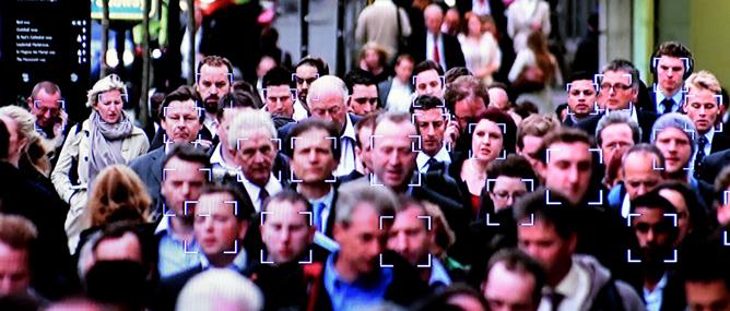 Công nghệ mới có thể nhận diện bất kỳ ai trên hành tinh này