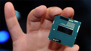 Intel ra mắt vi xử lý Ivy Bridge