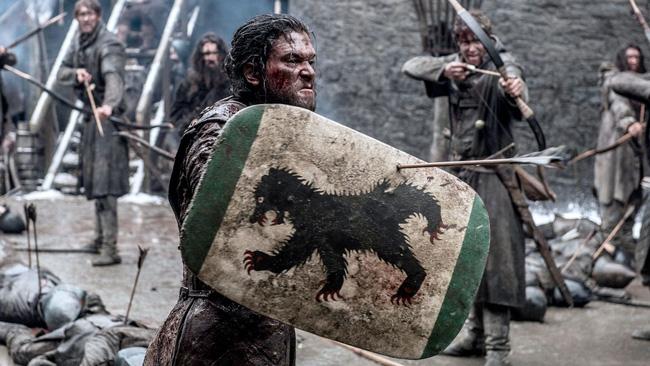 Tập 9 của Game of Thrones mùa 6: Đỉnh cao và mãn nhãn