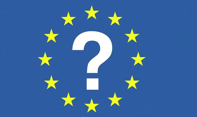 Người Anh điên cuồng google EU là gì sau nhiều giờ bỏ phiếu rời EU