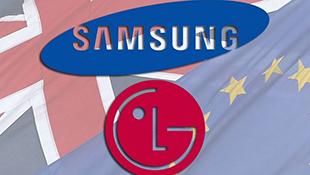 Samsung, Acer, LG tính rời khỏi Luân Đôn