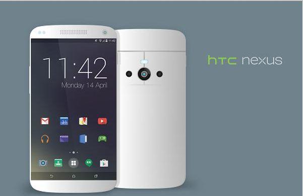 HTC Sailfish có phải là smartphone Nexus mới?