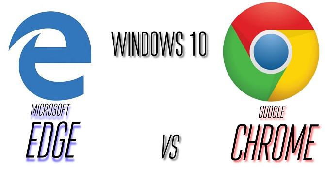 Chrome, Edge: cuộc chiến trình duyệt giữa Microsoft và Google