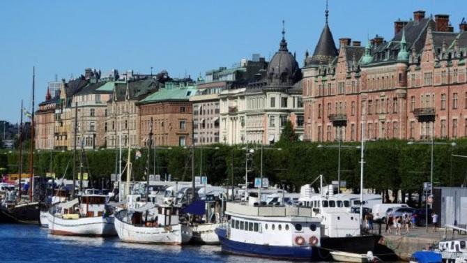 Stockholm là thành phố thông minh nhất thế giới?