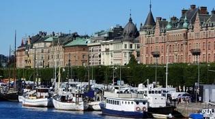 Stockholm sẽ là thành phố thông minh nhất thế giới?