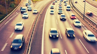 Sắp tới thời đại của xe tự lái?