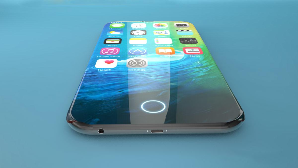 """Sếp Apple: iPhone 2017 sẽ """"giống như một tấm thủy tinh"""""""
