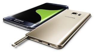 Samsung Galaxy Note 7 có pin 3600 mAh, ra mắt ngày 2/8