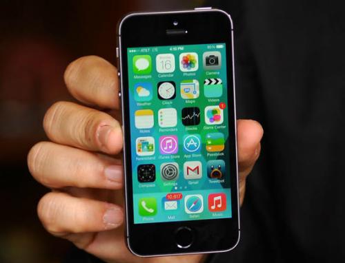 iPhone đang ế ẩm