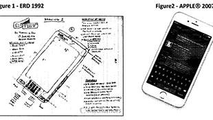 """""""Người phát minh ra iPhone"""" kiện Apple, đòi 10 tỉ USD"""