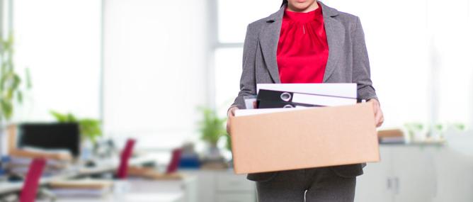Dùng phần mềm để tiên đoán lý do nhân viên nghỉ việc