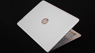 HP Envy 13: nổi bật nhờ thiết kế nhôm nguyên khối và loa B&O
