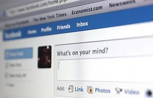 Lo người dùng 'lười' chia sẻ, Facebook lại thay đổi News Feed
