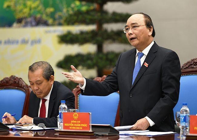 Thủ tướng chỉ đạo lập kế hoạch sử dụng tiền bồi thường của Formosa
