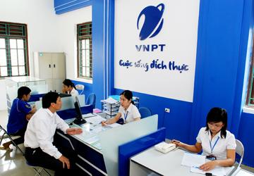"""VNPT trước nguy cơ bị đối thủ """"ăn mất"""" thị phần Internet tại VN"""