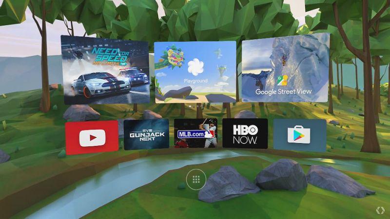 Người dùng Android có thể trải nghiệm VR qua trình duyệt