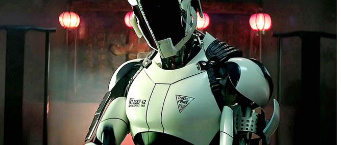 Đến lượt robot cũng phải đóng thuế thu nhập
