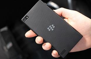 Thượng viện Mỹ sẽ không còn sử dụng BlackBerry