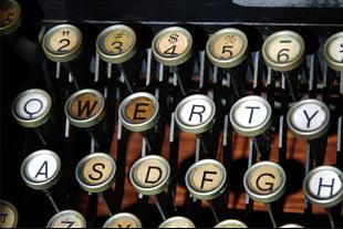 Sơ lược lịch sử bàn phím QWERTY