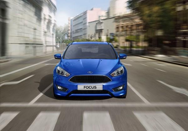 Ford Việt Nam công bố giá bán mới cho tất cả các dòng xe
