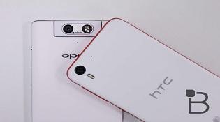 Dự báo: HTC giảm mạnh sản lượng smartphone trong năm nay, doanh số Oppo và Vivo tăng vọt