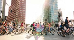 TP. HCM lọt top 10 thành phố đáng sống trong thời đại số