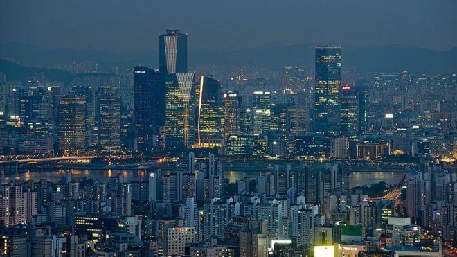 Hàn Quốc khai trương mạng Internet of Things đầu tiên