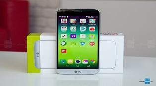 Doanh số LG G5 không như mong đợi