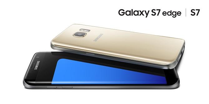 Galaxy S7/S7 Edge giúp Samsung có quý kinh doanh tốt nhất trong 2 năm qua