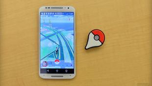 Pokémon Go đã có trên Android và iOS
