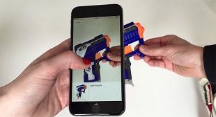 Tương lai điện thoại Android có thể nhận diện đồ vật