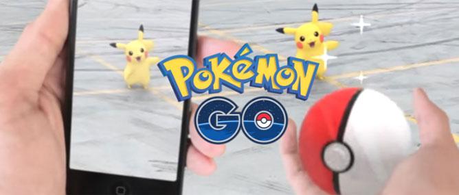 Tại sao Pokémon GO hiện tại là game di động hay nhất?