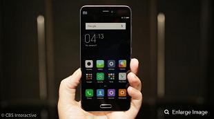 Xiaomi muốn trở thành thương hiệu smartphone cao cấp