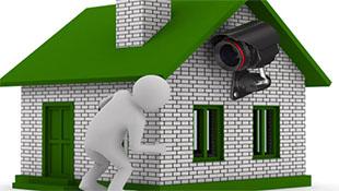 Tư vấn lựa chọn camera an ninh cho gia đình