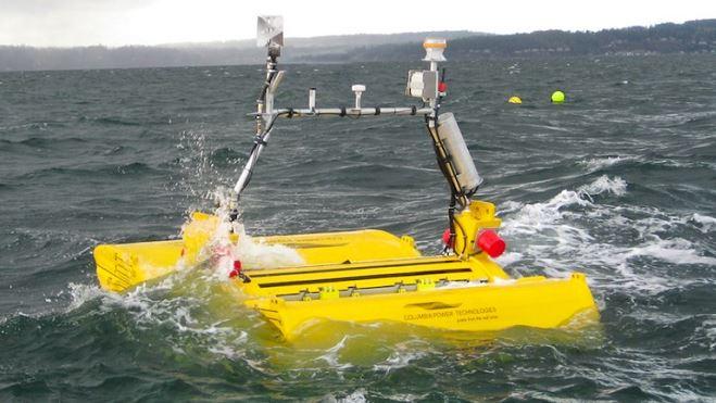Biến sóng biển thành năng lượng gặp nhiều trở ngại