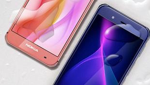 Rò rỉ hình ảnh Nokia P1 chạy Android sắp ra mắt