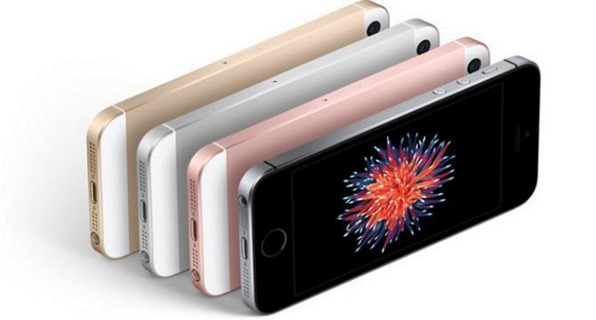 Doanh số iPhone tại Trung Quốc bắt đầu suy giảm