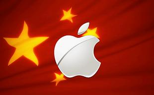 Mất dần thị phần Trung Quốc, Apple hướng sang Ấn Độ