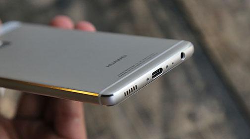 Đánh giá Huawei P9