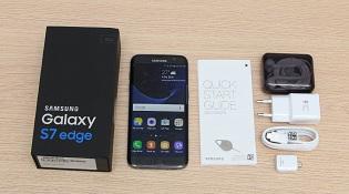 Samsung đã bán 26 triệu Galaxy S7, S7 Edge