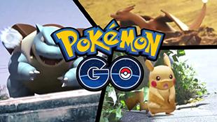 Tất tần tật về Pokémon Go
