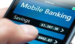 Cuộc cách mạng về mobile banking diễn ra như thế nào?