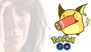 Mẹo tiết kiệm pin khi chơi Pokémon GO