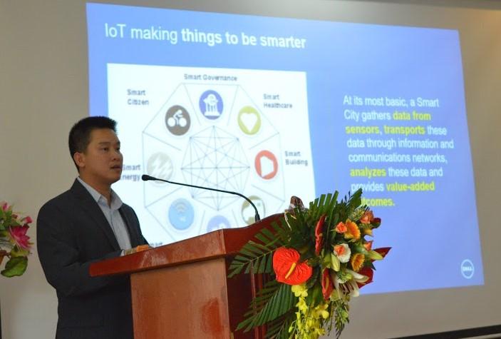 Khai trương phòng thí nghiệm Hòa Lạc IoT Lab tại Hà Nội