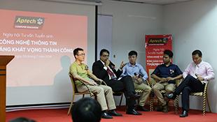 Người Việt trẻ và vấn đề khởi nghiệp