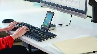 HP Elite x3 sẽ lên kệ vào tháng Chín, giá 770 USD