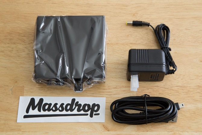 Những lựa chọn âm thanh tuyệt vời mang dấu ấn của Massdrop (Phần 2)