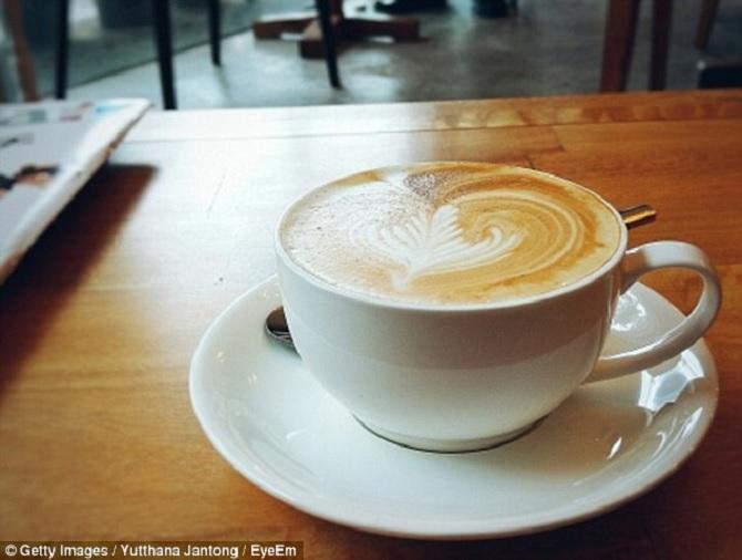 Cà phê có thể làm tổn thương thính giác của bạn