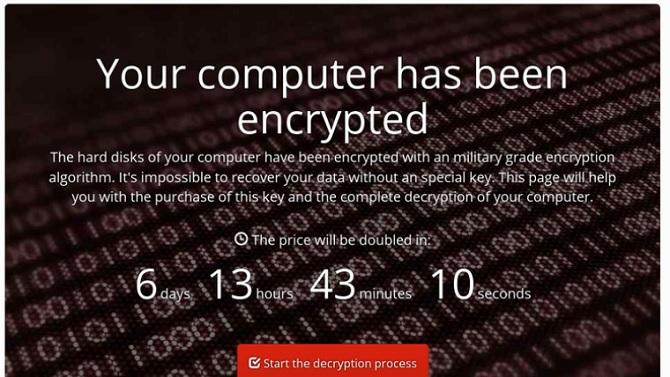 Malware giảm trong nửa đầu năm 2016