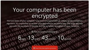 Malware giảm trong nửa đầu 2016 vì... nền tảng di động